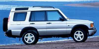 2000 Land Rover Discovery Series II Page 1 Review - The ...