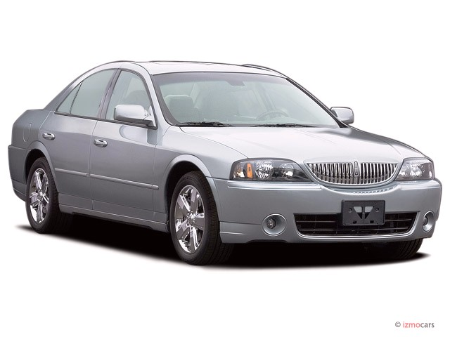 image 2006 lincoln ls 4 door sedan v8 sport angular front exterior view size 640 x 480 type. Black Bedroom Furniture Sets. Home Design Ideas