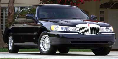 2000 lincoln town car pictures photos gallery the car connection. Black Bedroom Furniture Sets. Home Design Ideas