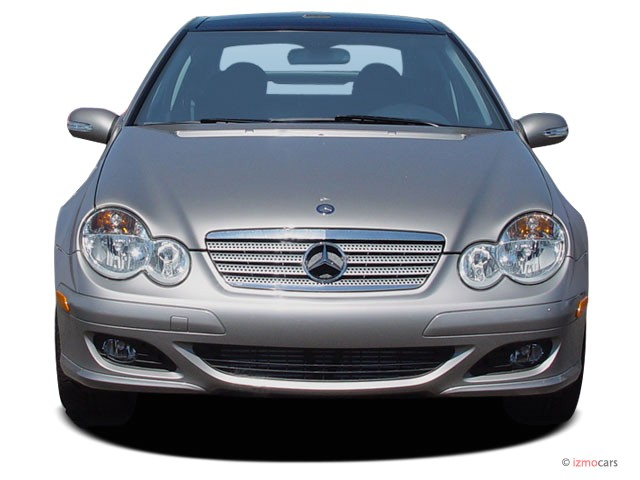 2005 mercedes benz c class pictures photos gallery. Black Bedroom Furniture Sets. Home Design Ideas