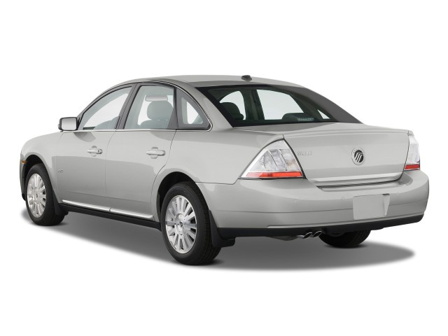 Mercury Sable Parts and Accessories - Replacement Mercury Sable
