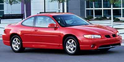 2001 pontiac grand prix pictures photos gallery motorauthority. Black Bedroom Furniture Sets. Home Design Ideas
