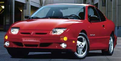Chevrolet Colorado Springs >> New and Used Pontiac Sunfire: Prices, Photos, Reviews, Specs - The Car Connection