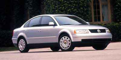 2000 Volkswagen Passat Vw Pictures Photos Gallery