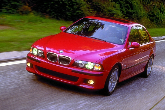Alfa Romeo Dallas >> 2000 BMW M5 Page 1 Review - The Car Connection