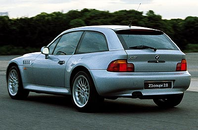 New and Used BMW Z3: Prices, Photos, Reviews, Specs - The ...