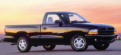 2002 dodge dakota pictures photos gallery the car connection. Black Bedroom Furniture Sets. Home Design Ideas