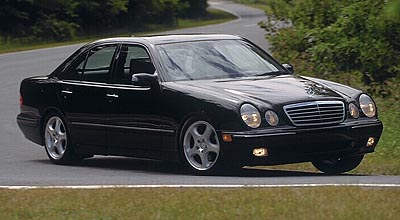 2000 mercedes benz e class pictures photos gallery green car reports. Black Bedroom Furniture Sets. Home Design Ideas