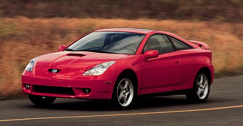 2000 toyota celica pictures photos gallery the car. Black Bedroom Furniture Sets. Home Design Ideas