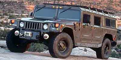 New And Used Am General Hummer For Sale The Car Connection