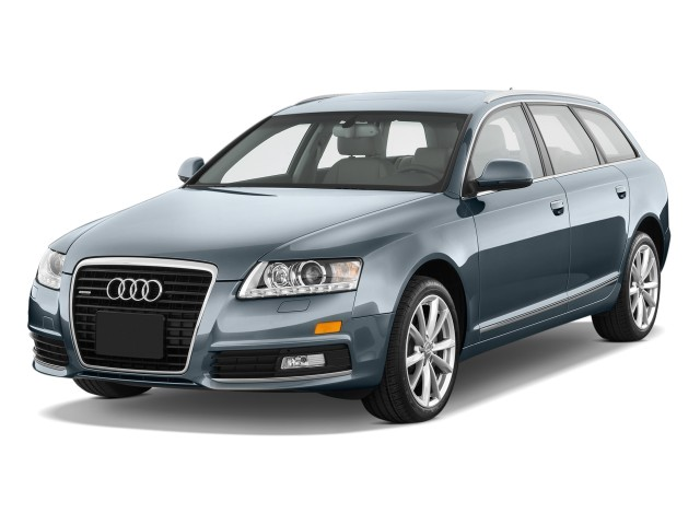2010 audi a6 review ratings specs prices and photos the car connection. Black Bedroom Furniture Sets. Home Design Ideas