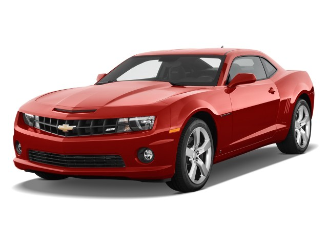 2001 Chevrolet Camaro Coupe. 2010 Chevrolet Camaro 2-door