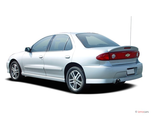 image 2004 chevrolet cavalier 4 door sedan ls sport. Black Bedroom Furniture Sets. Home Design Ideas
