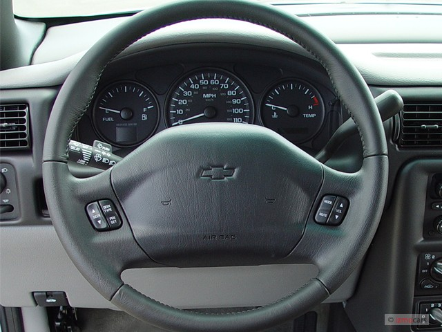 What Does Hov Lane Mean >> Image: 2005 Chevrolet Venture Ext WB Plus Steering Wheel