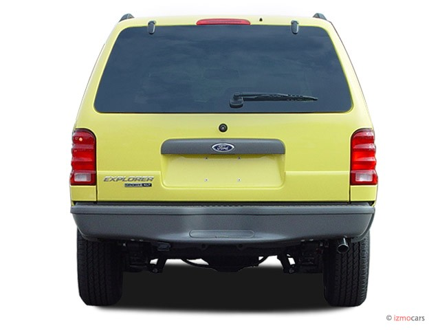 2001 sport 3rd brake removal ford explorer and ford for 2001 ford explorer sport trac rear window problem