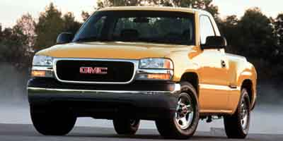 2001 gmc sierra 1500 pictures photos gallery the car connection. Black Bedroom Furniture Sets. Home Design Ideas