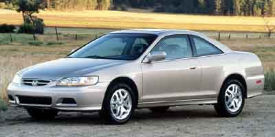 2001 honda accord coupe pictures photos gallery the car connection. Black Bedroom Furniture Sets. Home Design Ideas