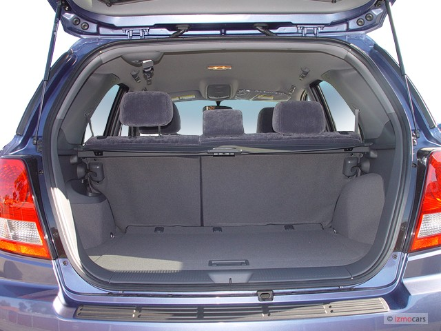 image 2003 kia sorento 4 door lx trunk size 640 x 480. Black Bedroom Furniture Sets. Home Design Ideas