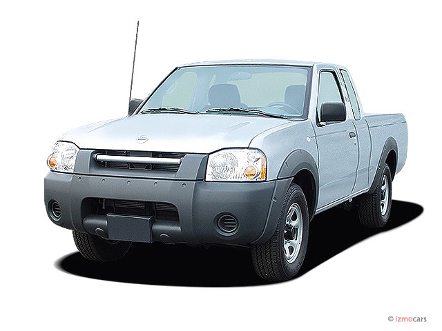 2004 nissan frontier 2wd pictures photos gallery. Black Bedroom Furniture Sets. Home Design Ideas
