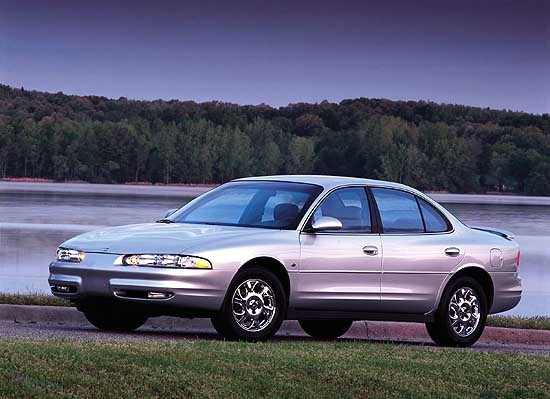 2001 oldsmobile intrigue pictures photos gallery green. Black Bedroom Furniture Sets. Home Design Ideas