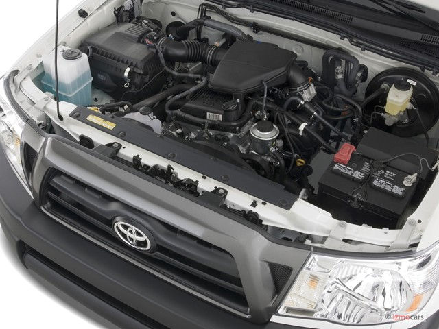 Toyota Exec Says ICE Engine Will Never Be Abandoned