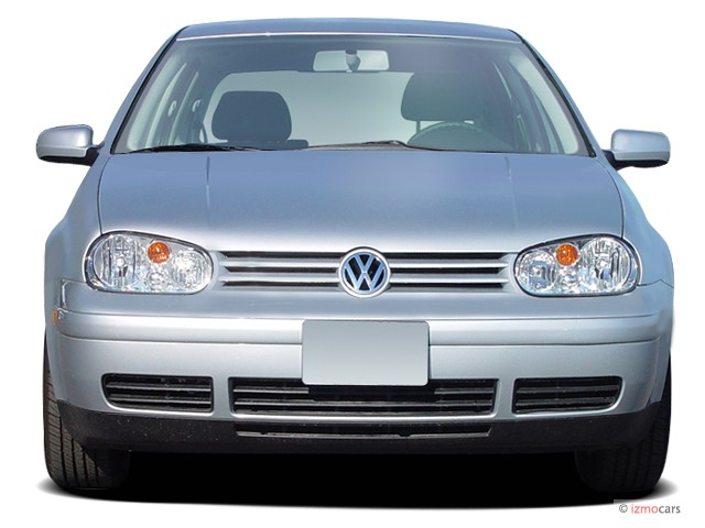 2004 Volkswagen Golf - Photo