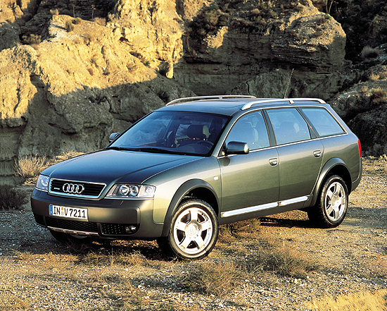 2001 audi allroad pictures photos gallery motorauthority. Black Bedroom Furniture Sets. Home Design Ideas
