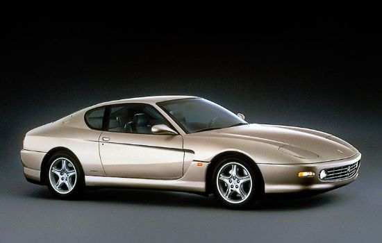 Ferrari 456M Photos, Prices, Reviews, Specs - MotorAuthority