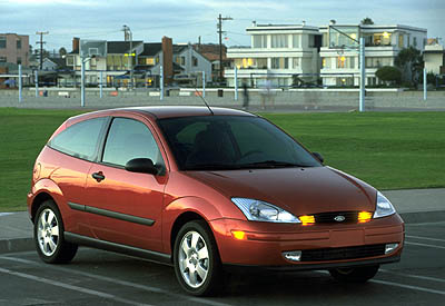 2001 Ford Focus Pictures/Photos Gallery - The Car Connection