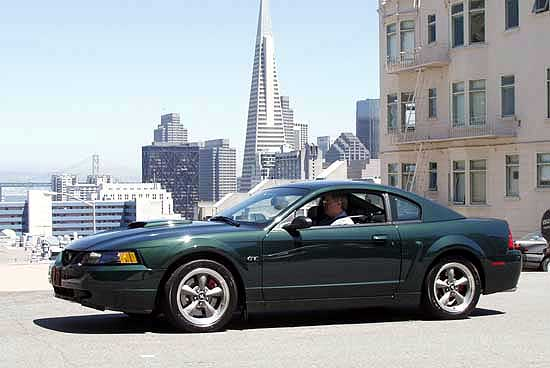2001 ford mustang pictures photos gallery motorauthority. Black Bedroom Furniture Sets. Home Design Ideas