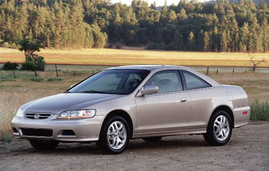 2001 honda accord coupe pictures photos gallery the car. Black Bedroom Furniture Sets. Home Design Ideas