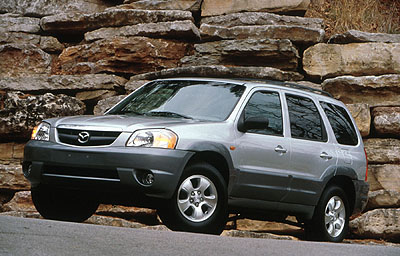 new and used mazda tribute prices photos reviews specs. Black Bedroom Furniture Sets. Home Design Ideas