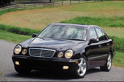2001 mercedes benz e class pictures photos gallery for 2001 mercedes benz e class sedan
