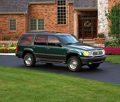 2002 mercury mountaineer pictures photos gallery. Black Bedroom Furniture Sets. Home Design Ideas