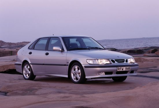 Saab 9-3 Viggen - Pirate4x4 Com : 4x4 and Off-Road Forum