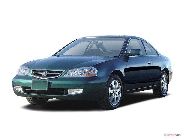 2003 acura cl pictures photos gallery green car reports. Black Bedroom Furniture Sets. Home Design Ideas