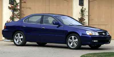 Acura  Specs on 2002 Acura Tl Hid   Stidge Com