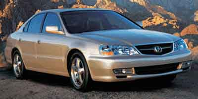 2002 Acura TL Pictures/Photos Gallery - The Car Connection