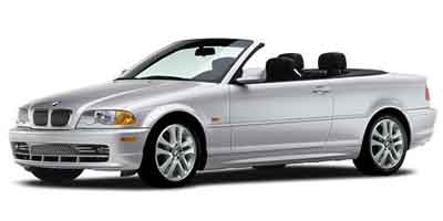 2002 Bmw 3 Series Pictures Photos Gallery Motorauthority