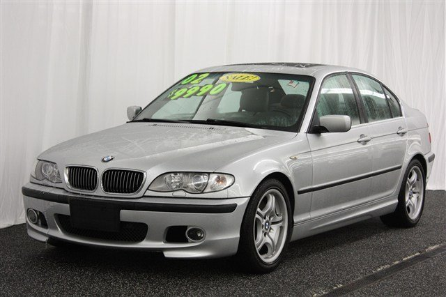 Bmw X Series Differences >> 2002 BMW 330i used car