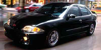 Chevrolet Cavalier Ls Sport M on Lincoln Ls Review 2004