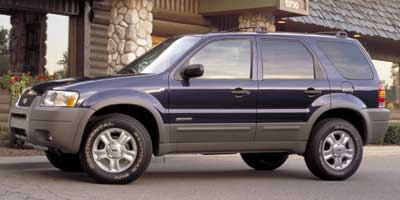2001 2002 Ford Escape Recalled For Potential Fire Hazard