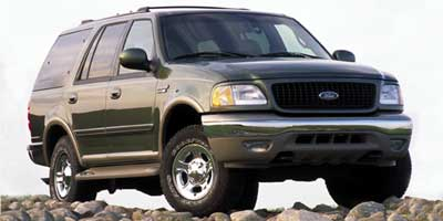 2002 ford expedition pictures photos gallery the car connection. Black Bedroom Furniture Sets. Home Design Ideas