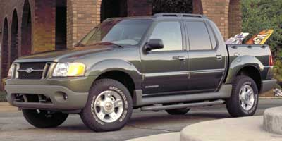 2002 ford explorer sport trac pictures photos gallery the car. Cars Review. Best American Auto & Cars Review