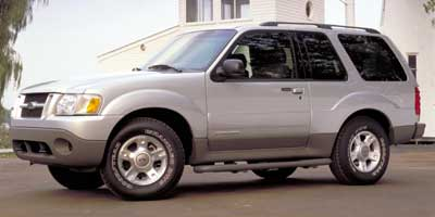 2002 ford explorer sport pictures photos gallery the car connection. Cars Review. Best American Auto & Cars Review