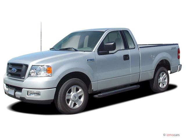 image 2004 ford f 150 reg cab 126 stx angular front exterior view size 640 x 480 type gif. Black Bedroom Furniture Sets. Home Design Ideas
