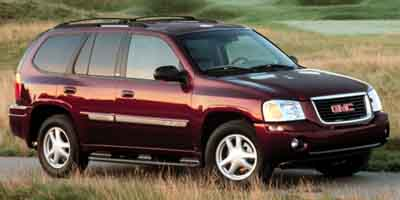 Honda Albany Ga >> 2002 GMC Envoy Page 1 Review - The Car Connection