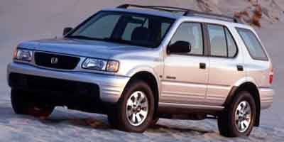 Used Cars In Albuquerque >> New and Used Honda Passport: Prices, Photos, Reviews ...
