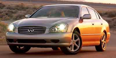 2002 Infiniti Q45 Pictures Photos Gallery Motorauthority