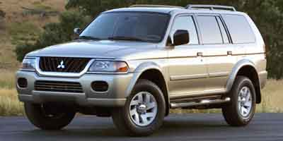 Kansas City Toyota Dealers >> New and Used Mitsubishi Montero For Sale - The Car Connection